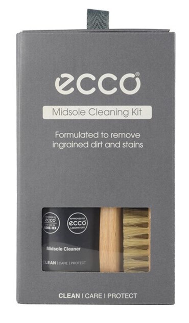 SEFFAF ECCO MIDSOLE CLEANING KIT