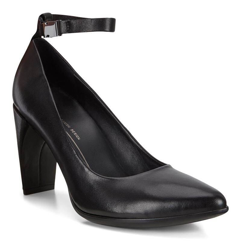 SIYAH ECCO SHAPE POINTY SLEEK 2.0