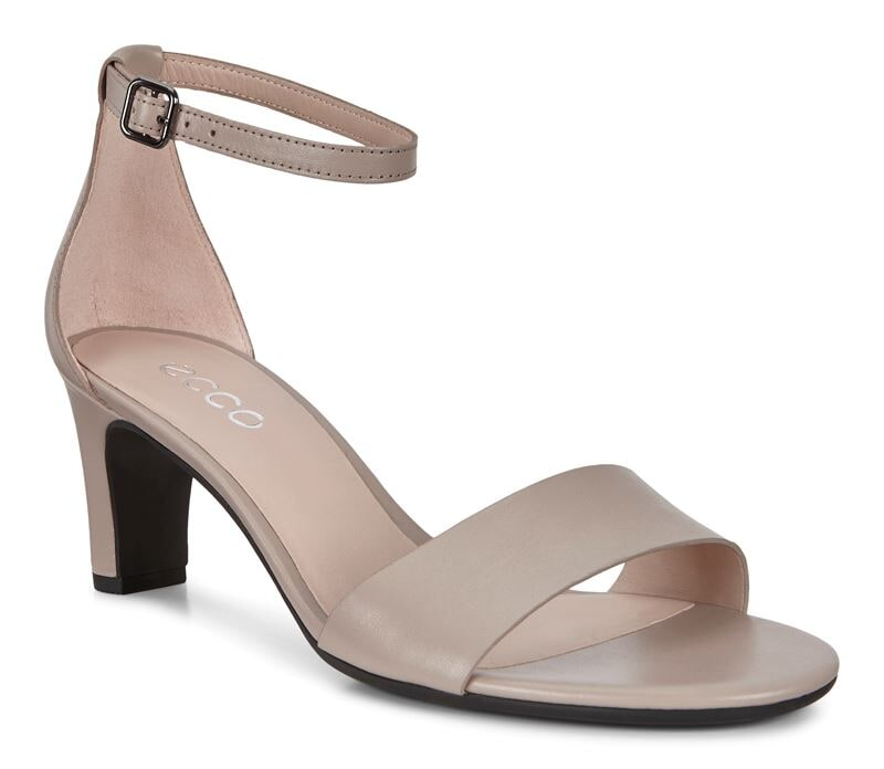 GENEL                ECCO SHAPE SLEEK SANDALET