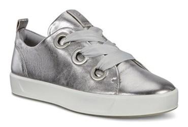 Grey ECCO SOFT 8