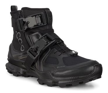 Black ECCO BIOM C TRAIL
