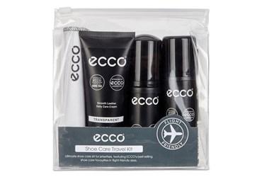 SEFFAF ECCO Shoe Care Kit TRANSPARENT