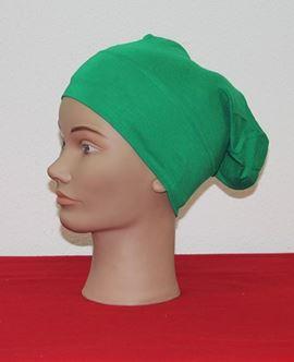 ECARDİN Yeşil Renkli Pratik Bone 108174