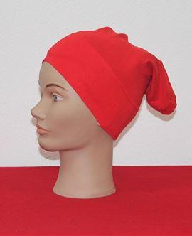 ECARDİN Kırmızı Renkli Pratik Bone 108185