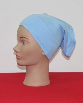 ECARDİN Mavi Renkli Pratik Bone 108189