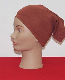 ECARDİN Kahverengi Renkli Pratik Bone 108195