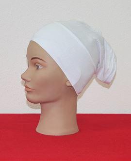 ECARDİN Beyaz Renkli Pratik Bone 108210