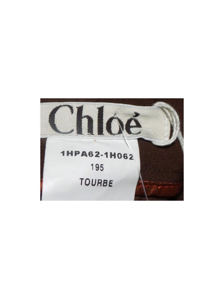 Kahve Chloe Pantolon