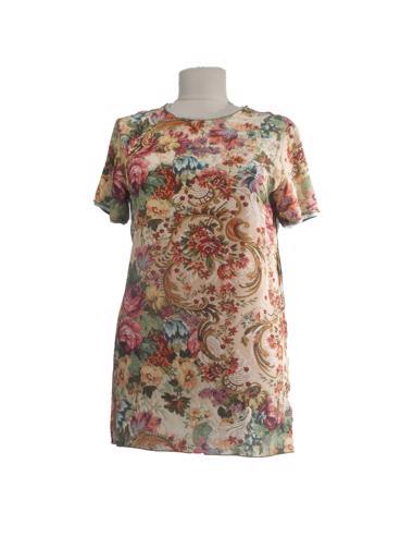 Çok_Renkli Dolce&Gabbana T-Shirt