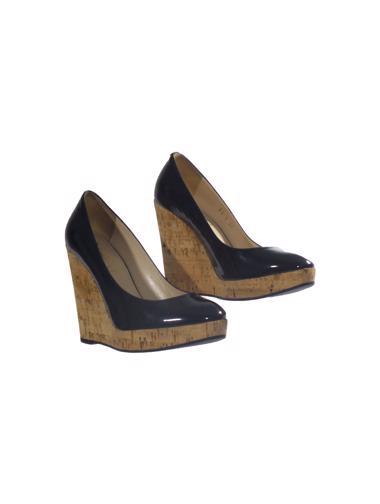Lacivert Yves Saint Laurent Ayakkabı