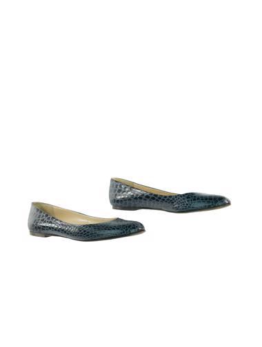 Lacivert Giuseppe Zanotti Ayakkabı