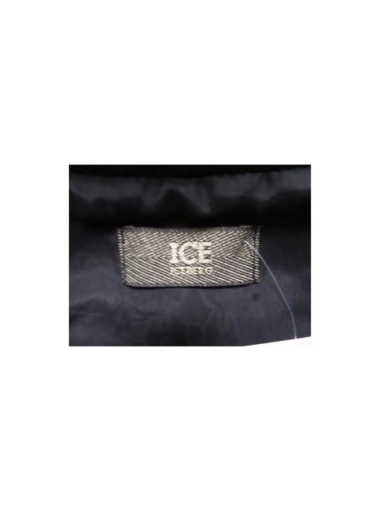 Siyah Ice by Iceberg Palto