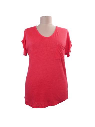 Pembe Joseph T-Shirt