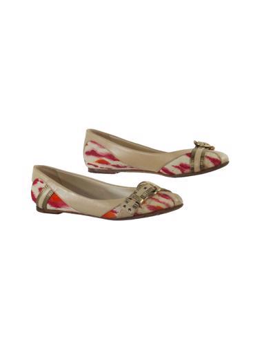 Bej Christian Dior Ayakkabı