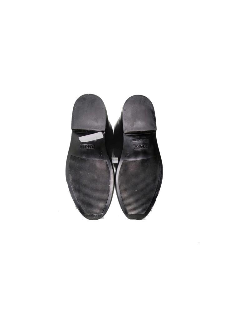 Siyah Aigle Çizme