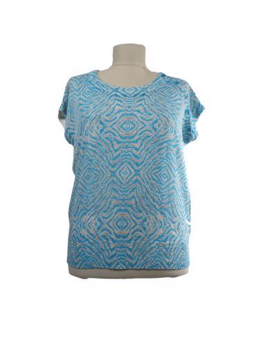 Mavi Zadig&Voltaire T-Shirt