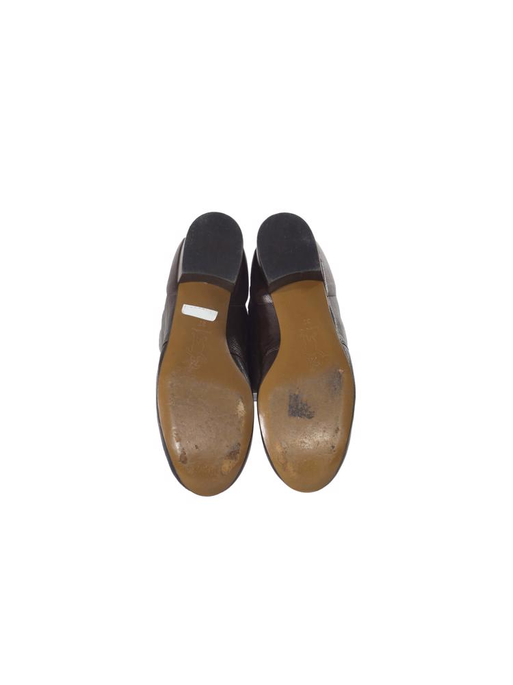 Kahve Marni Çizme