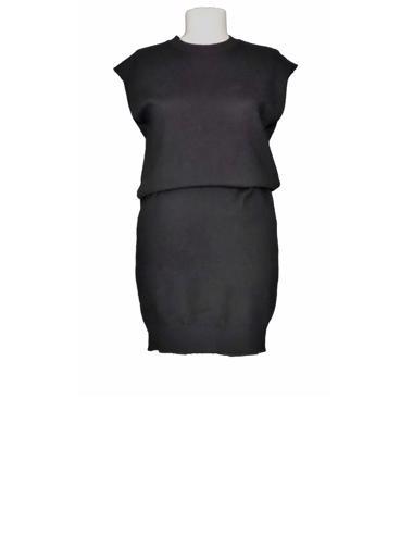 Siyah Alexander Wang Elbise / Tunik