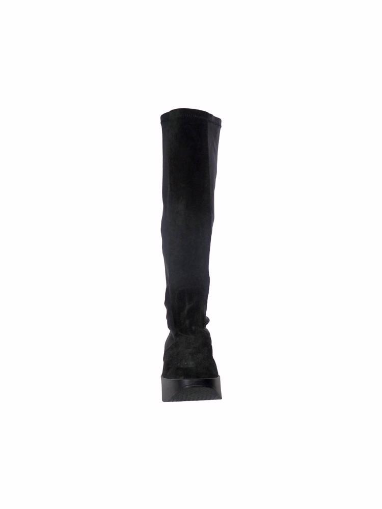 Siyah Stephane Kelian Çizme