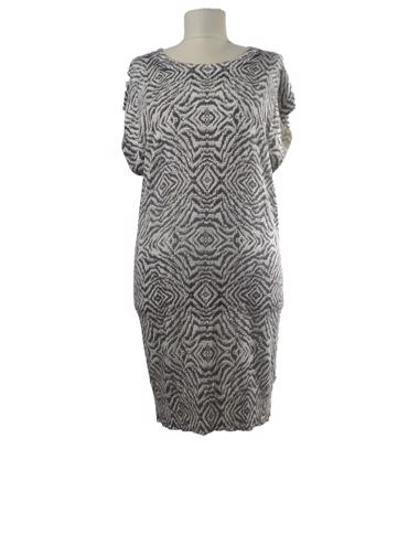 Siyah Zadig&Voltaire Deluxe Elbise / Tunik