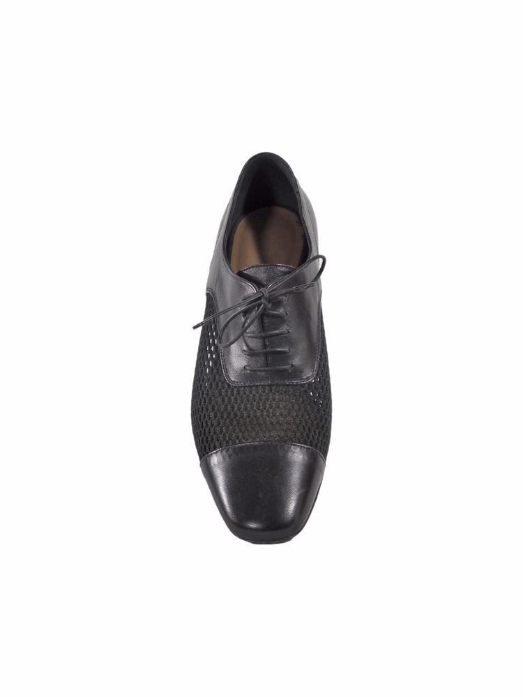 Siyah Emporio Armani Ayakkabı