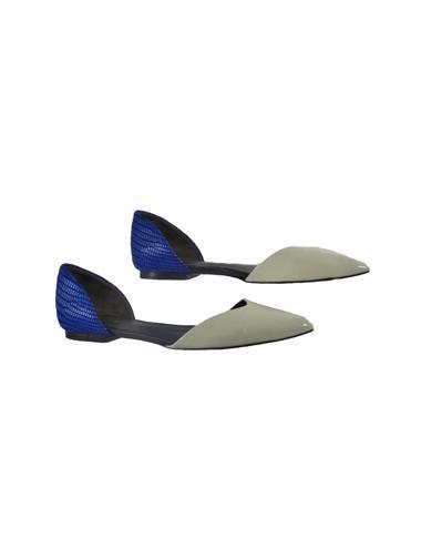 Beyaz Phillip Lim Ayakkabı
