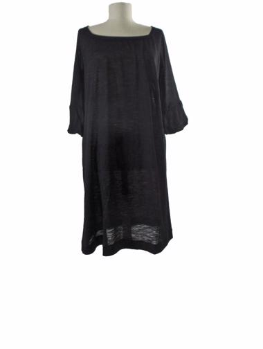 Siyah DKNY Elbise / Tunik