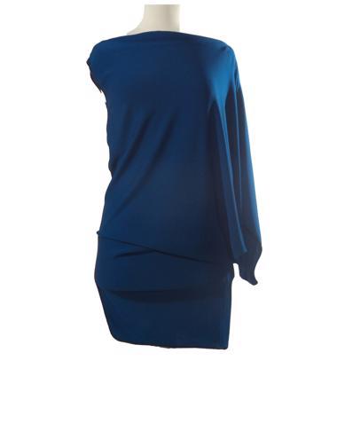 Mavi Carina Duek Elbise / Tunik