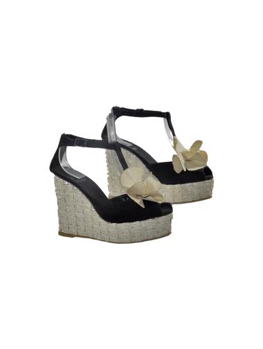 Siyah Castaner Ayakkabı