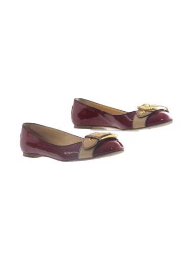 Kırmızı Giuseppe Zanotti Ayakkabı