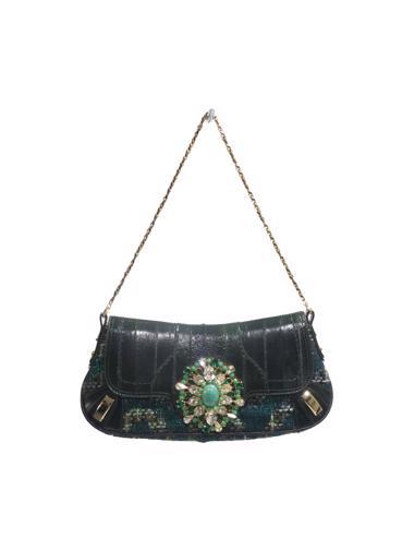 Yeşil Dolce&Gabbana Çanta