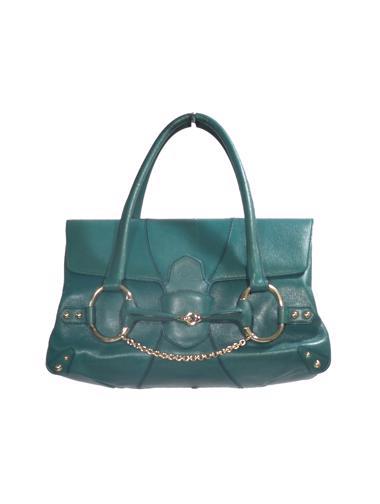 Yeşil Gucci Çanta