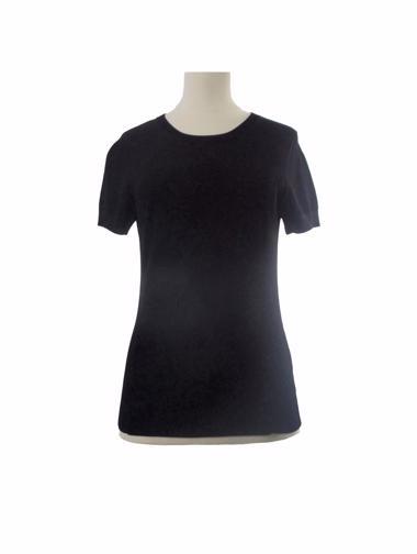 Siyah DKNY T-Shirt