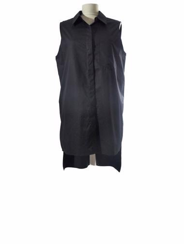 Siyah DKNY Tunik