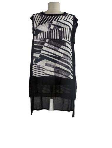 Siyah DKNY Pure Tunik