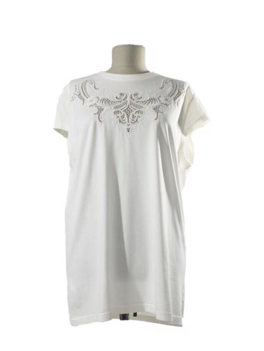 Beyaz Givenchy T-Shirt