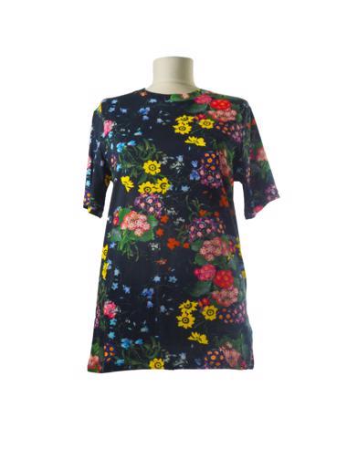 Siyah Erdem x H&M T-Shirt