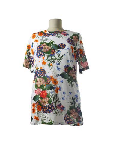 Beyaz Erdem x H&M T-Shirt
