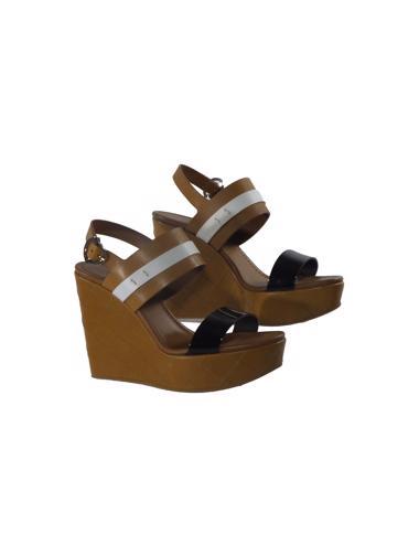Kahve Moncler Ayakkabı