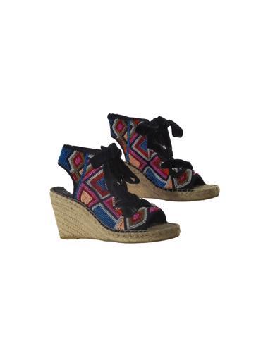 Çok_Renkli Ash Ayakkabı