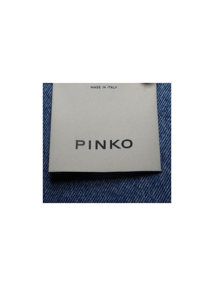 Mavi Pinko Jean Ceket / Mont