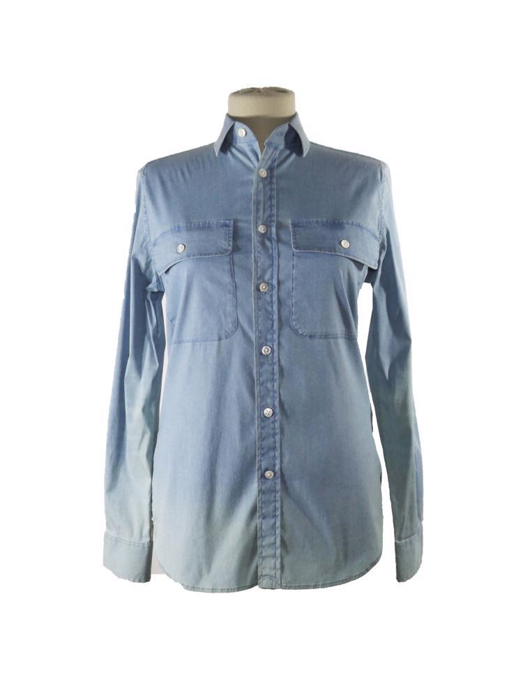 Mavi Ralph Lauren Jean Gömlek