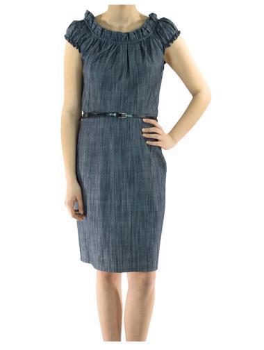 Mavi ABS Jean Elbise