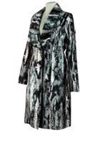 Gri Balizza Palto