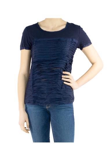 Lacivert DKNY T-Shirt