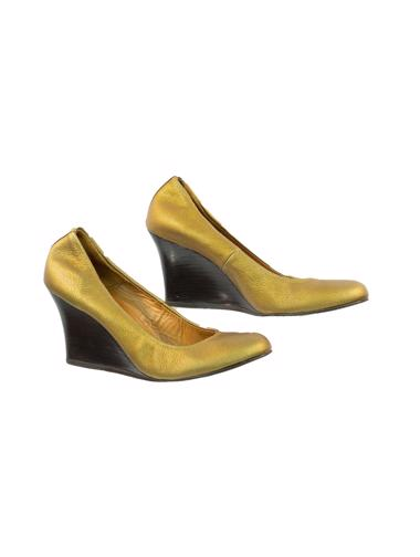 Bakır Lanvin Ayakkabı