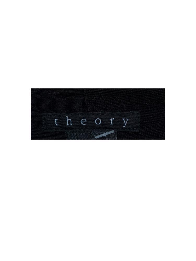Siyah Theory Şort