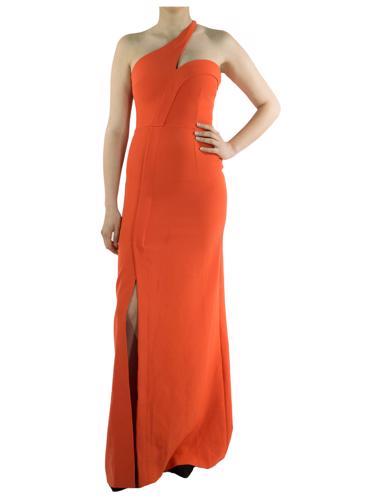 Kırmızı Safiyaa Elbise
