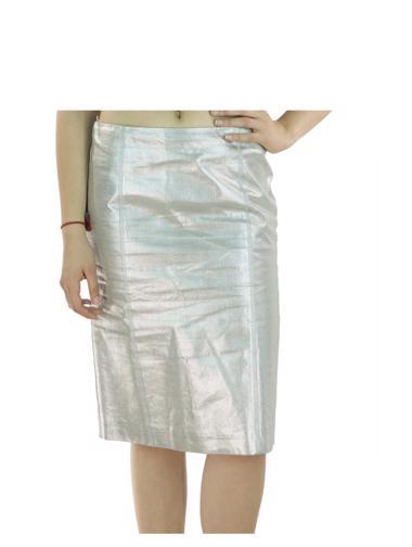 Gümüş Calvin Klein Collection Etek