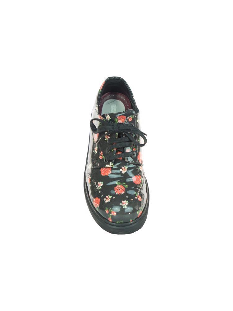 Siyah Dolce&Gabbana Ayakkabı